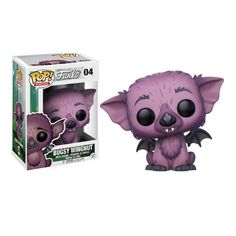 This looks great! What do you guys think? http://www.collekt.co.uk/products/funko-monsters-bugsy-wingnut-04?utm_campaign=social_autopilot&utm_source=pin&utm_medium=pin #Funko #funkopop #Funkouk