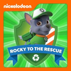 PAW Patrol, Vol. 13 - More Seasons in Series Paw Patrol Rescue, Rubble Paw Patrol, Baby Whale, Baby Owls, Tv Seasons, Puppy Food, Musicals, Puppies, Adventure