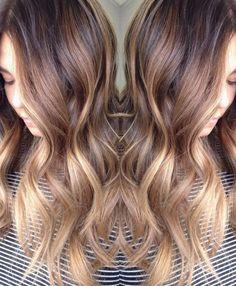 17 ways to get It Girl hair