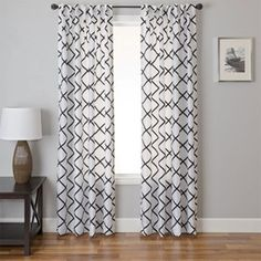 Curtains on pinterest white curtains voile curtains and white