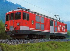 Swiss Railways, Good Old, Locomotive, Cover Photos, Logo Google, Switzerland, Trains, Europe, Levitate