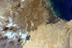(IT) Ciao Pakistan! Vicino Karachi e il Delta dell'Indo ci sono le rovine della città di Thatta, patrimonio #UNESCO.