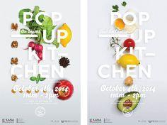 見ているとお腹が減ってきそうな、食べものを魅力的に見せる50個のデザインアイデアやテクニックをまとめて紹介しています。
