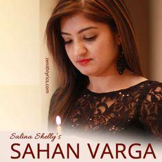 Sahan Varga - Salina Shelly