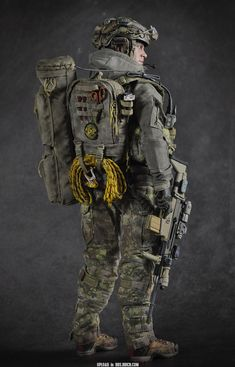 Usaf Pj, Special Forces Gear, Tactical Armor, Military Action Figures, Anime Military, Figure Model, Sports Logo, Call Of Duty, Military History
