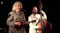 Robert Křesťan a Druhá tráva - bluegrass i rocková klasika živě