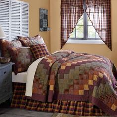 Heritage Farms Quilts