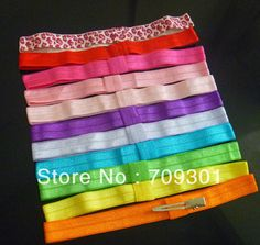 Shimmer FOE headbands, .40 each, to order at this price, go to: https://www.facebook.com/groups/502091533177242/