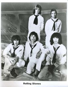 The Rolling Stones 1974