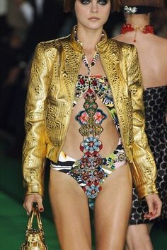 Christian Lacroix :: want thee whole thang = ...