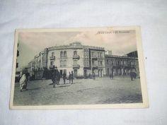 ANTIGUA POSTAL DE TETUAN.EL ENSANCHE - Foto 1