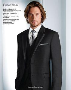 Art Tuxedo - Love this one! wedding-ideas