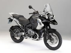 Amazing Motorcycle: Interesting Advanture Motorcycle BMW R1200GS