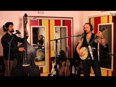 John Butler Trio - Better Than | Hear and Now | Country Now - YouTube