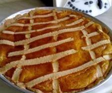 Ricetta PASTIERA NAPOLETANA pubblicata da BUONGUSTAIA73 - Questa ricetta è nella categoria Prodotti da forno dolci