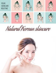 Give Pores and skin The Sensitive, Warm Consideration It Needs By Using These Pure Skin Care Guidelines. Korean Skincare Routine, Korean Beauty, Consideration, Skin Care, Warm, Pure Products, Natural, Skincare Routine, Skins Uk