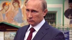 """Propaganda oder Satire?: ZDF zeigt """"Machtmensch Putin – Gegner oder Partner Europas?"""" - http://www.statusquo-news.de/propaganda-oder-satire-zdf-zeigt-machtmensch-putin-gegner-oder-partner-europas/"""