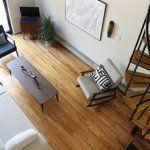 Oliver & Sherrie's Mini Bronx Loft — House Tour | Apartment Therapy