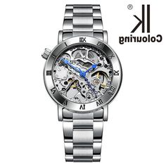 26.99$  Buy now - https://alitems.com/g/1e8d114494b01f4c715516525dc3e8/?i=5&ulp=https%3A%2F%2Fwww.aliexpress.com%2Fitem%2F2017-IK-Watch-Women-Roman-Skeleton-Watches-Auto-Mechanical-Wristwatch-with-Orignial-Box-Free-Ship%2F32785062452.html - 2017 IK Watch Women Roman Skeleton Watches Auto Mechanical Wristwatch with Orignial Box Free Ship