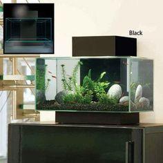 Fluval EDGE Aquarium (Black)
