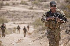 Chris Kyle - Navy SEAL sniper
