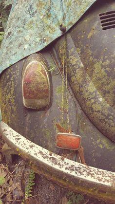 Classic VW - Rustbucket