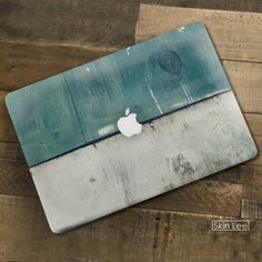 WOOD Macbook Stickers by Skinlee. Find your favorite designs in our shop. Macbook Pro Skin, New Macbook, Macbook Case, Laptop Skin, Macbook Stickers, Macbook Decal, Laptop Decal, Mac Skins, Macbook Accessories