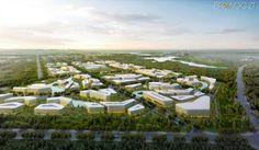 Міська рада взялася за створення індустріального парку в Житомирі - Вголос.zt - інформаційно-аналітичний портал Житомирщини
