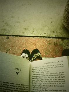 Neverwhere, via Flickr.
