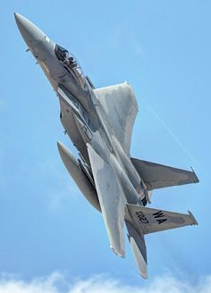 Military Aircraft — Over the top Military Jets, Military Aircraft, Modern Fighter Jets, Photo Avion, Air Fighter, Aircraft Photos, Aircraft Design, Jet Plane, Fighter Aircraft
