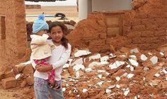 El Confidencial Saharaui: Vídeo: ¿Cómo se sobrevive en los campamentos de re...