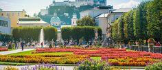 DreamTrips ~Cuisine & Culture in Salzburg, Austria #dreamtrips