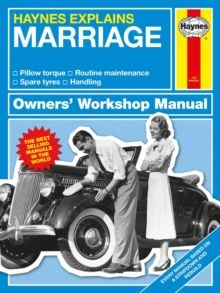 Marriage - Haynes Explains, Hardback