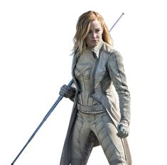 Caity Lotz as the White Canary on the CW's Legends of Tomorrow Legends Of Tommorow, Dc Legends Of Tomorrow, White Canary Arrow, Female Celebrity Crush, Superhero Suits, Supergirl And Flash, Melissa Supergirl, Cw Dc, Lance Black