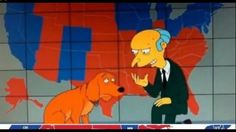 Simpsons Prediction of Donald Trump Becoming President Comes True