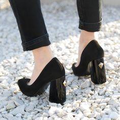 Zapato Perla