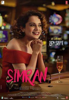 Simran Movie Review Kangana Ranaut