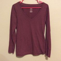 Mossimo Long Sleeve att Mossimo Long Sleeved Tee. Size Large Mossimo Supply Co Tops Tees - Long Sleeve