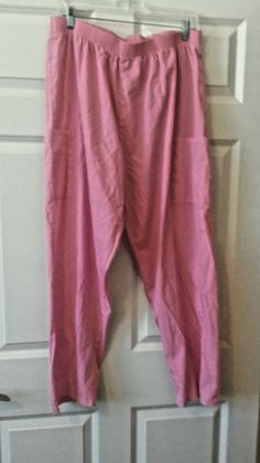 Scooby Doo Pink Orchid Easy Comfort Jogger Sleep Pants