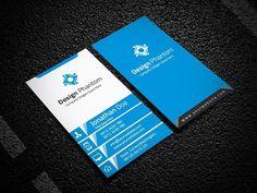 Creative Business Card Template. Creative Business Card Templates