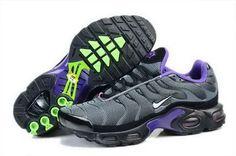 Mens Nike Air Max Tn Green Purple Grey Coupon Code