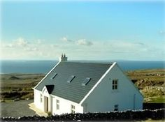 Doolin Vacation Rental - VRBO 33013 - 3 BR County Clare Cottage in Ireland, Spectacular Views of the Aran Islands and Cliffs of Moher
