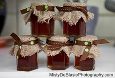 Personalized Honey Jar Wedding Favors Best Wedding Favors, Reception Ideas, Gingerbread, Honey, Wedding Inspiration, Jar, Ginger Beard, Jars, Vase