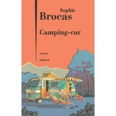 Camping-car - poche - Sophie Brocas - Achat Livre | fnac