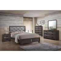 Benjamin Dresser Mirror Queen Bed 7300 Bedroom Sets In 2020 Bedroom Sets Bed Furniture