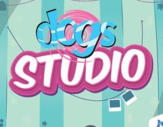 """Check out new work on my @Behance portfolio: """"Dogs Studio / Norma / Game"""" http://be.net/gallery/32632619/Dogs-Studio-Norma-Game"""