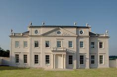 Hurstbourne Park, Hurstbourne Priors, Whitchurch, Hampshire - BDB/51133, BDB/55271