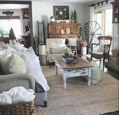 Shabby Chic Project Ideas Project Difficulty: Simple MaritimeVintage.com   #Shabby #Chic #Shabbychic #Project