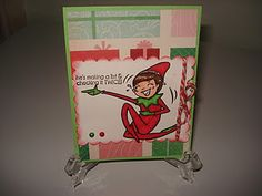 Card by Shirl
