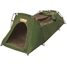 Wild Country Expedition Swag Kit - Single, Khaki